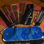 Petites annonces pour vente de matériel d'archerie