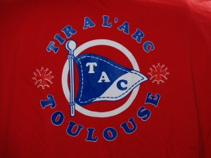 logo TAC années 2000