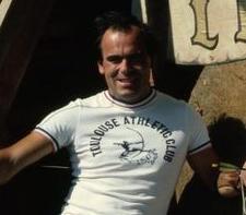 maillot TAC 1981 (tir du Roy)