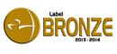 FFTA label Bronze