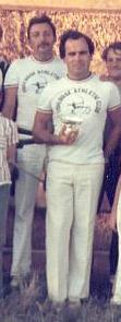 maillot TAC (tir du Roy 1978)