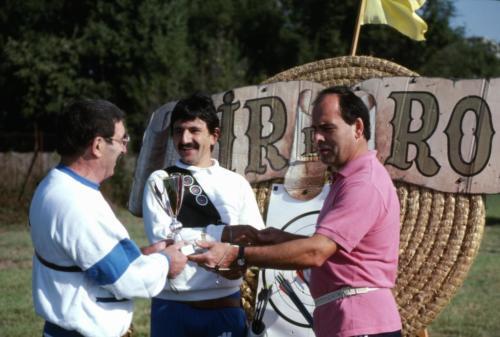 Tir du Roy 1988