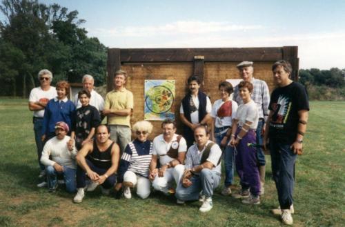Tir du Roy 1991