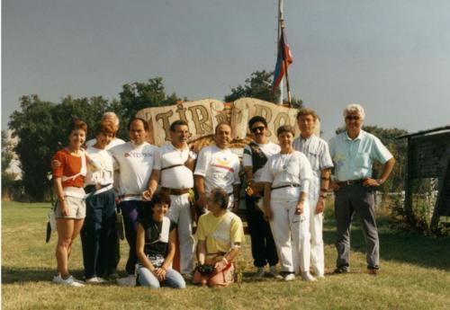 Tir du Roy 1992
