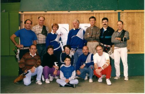 Tir du Roy 1993
