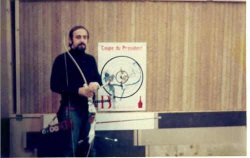 Tir du Roy 1979