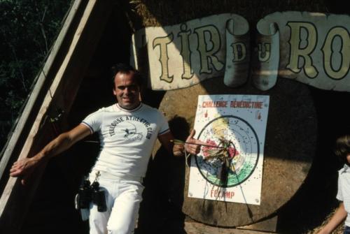 Tir du Roy 1981